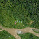 lodges in manu national park