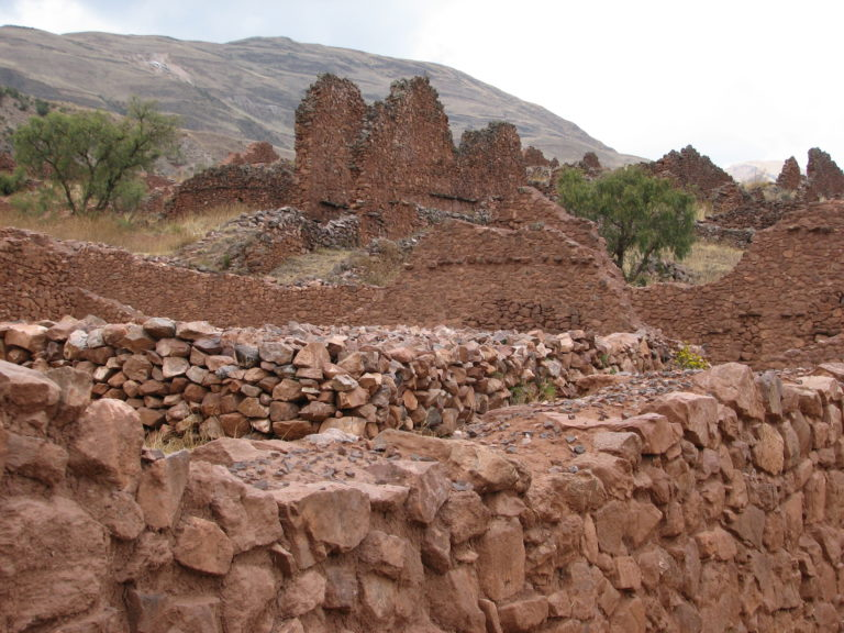 huacarpay_Archaeological_site