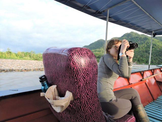 4 Day Amazon Tour Peru
