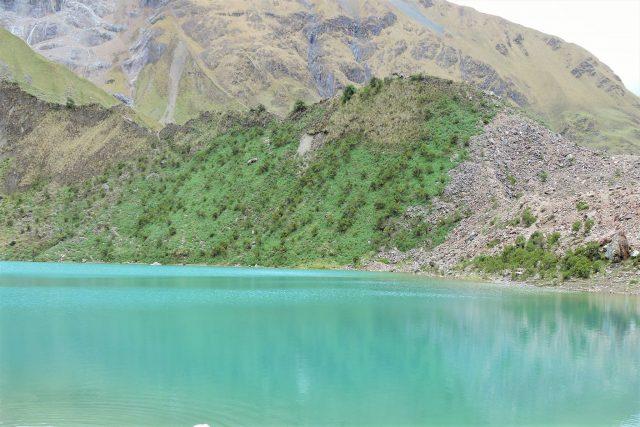 Humantay lake Cusco