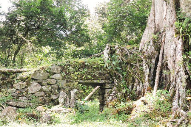 Travel Story Exploring Espiritu Pampa – Vilcabamba