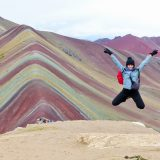 cusco to rainbow mountain