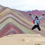 cusco to rainbow mountain