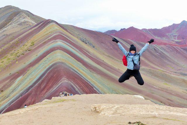Cusco to the Rainbow Mountain – Full Day Tour